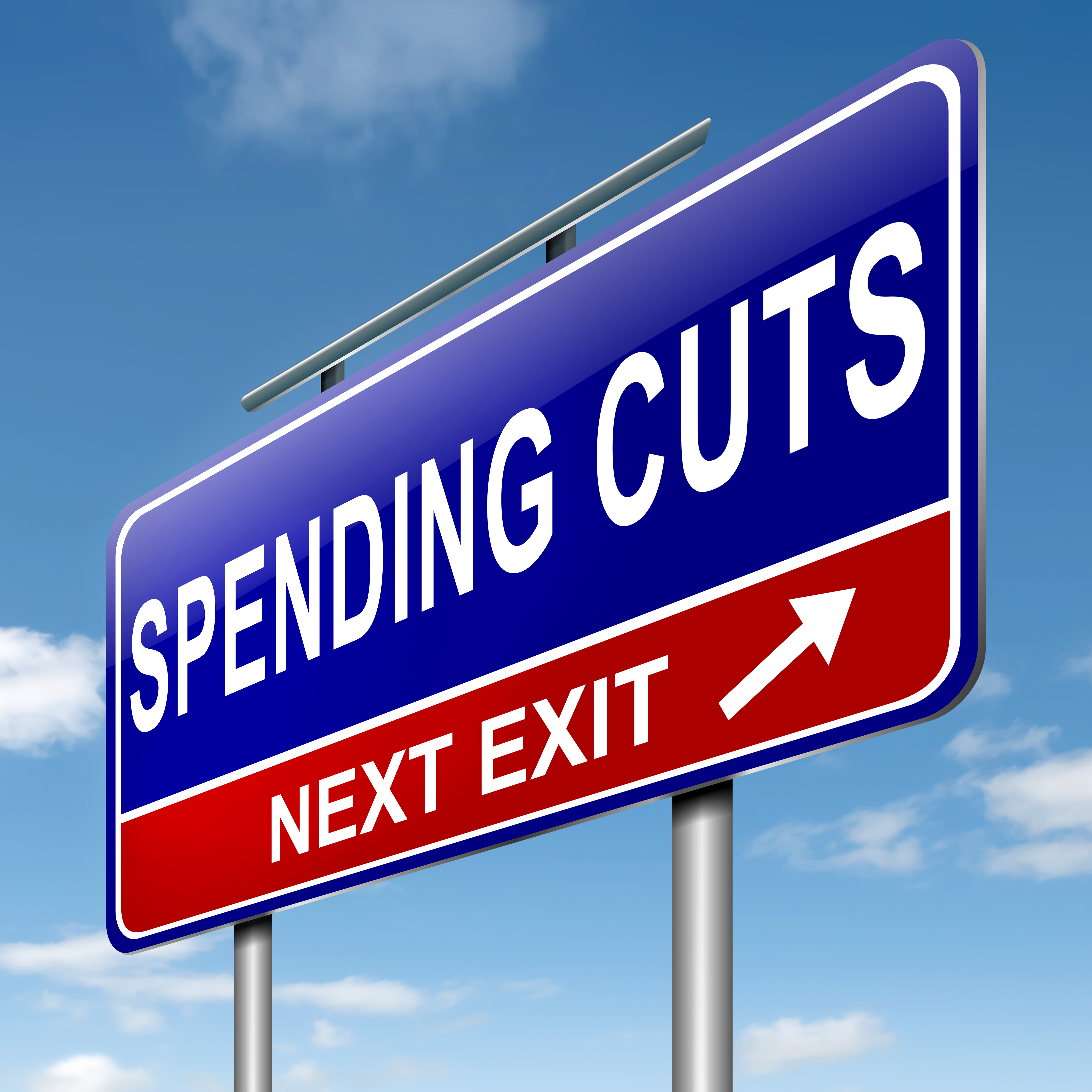 Cut IT spending